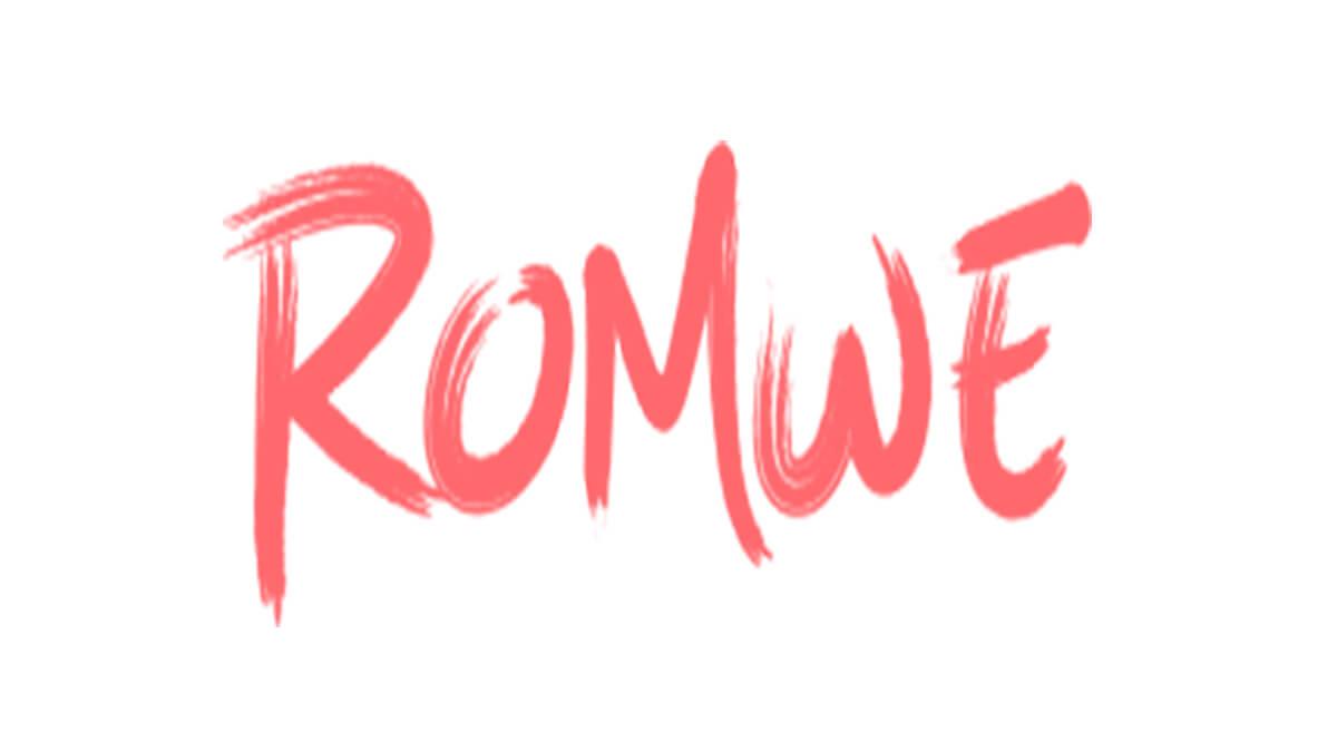 Notre avis sur Romwe